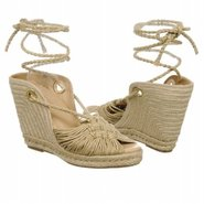 Pike Shoes (Natural) - Women's Shoes - 8.5 M