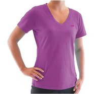 Women's Fit S/S Tee Accessories (Sugar Plum)- 21.5