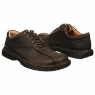 Nebulae Shoes (Brown Oily Leather) - Men's Shoes -