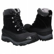 Chilkat II Boots (Black/Griffin Grey) - Men's Boot