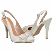 Joy Shoes (Ivory Satin) - Women's Shoes - 9.0 M
