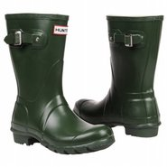 Original Short Boots (Green) - Women's Boots - 8.0