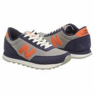 The 501 Shoes (Navy) - Women's Shoes - 5.0 B