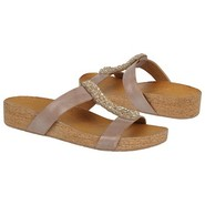 Belle Sandals (Washed Coffee Bean) - Women's Sanda