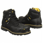 Tacoma 6  Steel Toe Boots (Black) - Men's Boots -