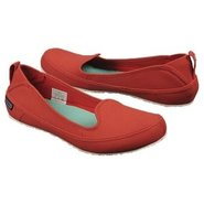 Advocate Skimmer Shoes (Red Delicious) - Women's S
