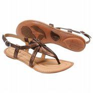 Aberlin Sandals (Wood) - Women's Sandals - 8.0 M