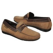 Alyon Shoes (Taupe/Brown) - Men's Shoes - 8.5 M