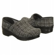 Vegan Pro Shoes (Black Chenille) - Women's Shoes -