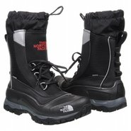 Vostok 25 Boots (Black/Tnf Red) - Men's Boots - 11