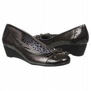 Shevanie Shoes (Pewter/Pewter) - Women's Shoes - 6