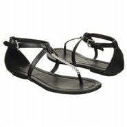 Dern Sandals (Black) - Women's Sandals - 6.0 M
