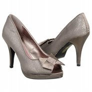 Natural Instinct Shoes (Silver/Pewter) - Women's S
