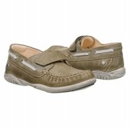 Gianfry 1 Tod Shoes (Khaki) - Kids' Shoes - 22.0 M