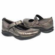 Wave Cruise Shoes (Pewter Leather) - Women's Shoes