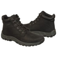 H Heights Plain Toe Boots (Black) - Men's Boots -