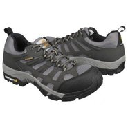 Lo Hiker Shoes (Dark Grey) - Men's Shoes - 14.0 M