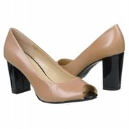 Realm Shoes (Natural Leather) - Women's Shoes - 9.