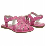Baby Tessa Inf/Tod Sandals (Pink) - Kids' Sandals