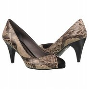 Hillary Shoes (Natural Snake) - Women&#39;s Shoes - 8.
