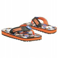 O Sandal Sandals (Orange/Black/Grey) - Kids' Sanda