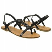 Pop Candy Sandals (Black) - Women's Sandals - 10.0