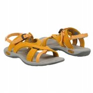 La Paz Sandal Sandals (Harvest Gold) - Women's San