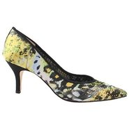 Natasha Shoes (Blue/Green) - Women's Shoes - 8.0 M