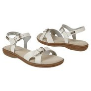 Joanne Sandals (White) - Women's Sandals - 13.0 M