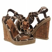Parisian Sandals (Brown) - Women's Sandals - 10.0