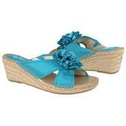 Bloom Sandals (Turquoise) - Women's Sandals - 5.5