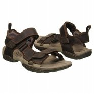 Vellum Shore Sandals (Brown) - Men's Sandals - 11.