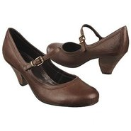 Shawne Shoes (Dark Brown) - Women&#39;s Shoes - 38.0 M