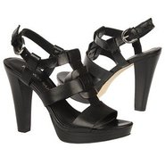 Betsy Shoes (Black Leather) - Women&#39;s Shoes - 10.0