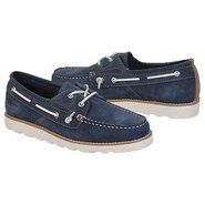 Wheelhouse Shoes (Navy) - Men's Shoes - 9.5 M