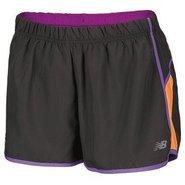 Women's Momentum Short Accessories (Magnet/Purple
