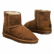 Stinger Mini Boots (Chestnut) - Women's Boots - 5.