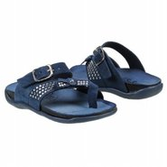 Ikaria Tod/Pre Sandals (Blue) - Kids' Sandals - 25
