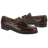 Larkin Shoes (Burgundy) - Men's Shoes - 6.5 M