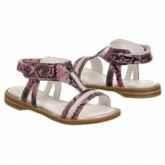 Noreen Tod Sandals (Pink) - Kids' Sandals - 21.0 M