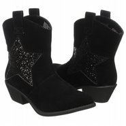 Country Code Boots (Black) - Women's Boots - 8.0 M