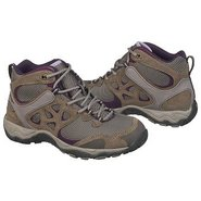 Alchemy Lite Mid WP Shoes (Taupe/Warm Grey/Wine) -