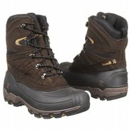 Nordic Pass Boots (Dark Brown) - Men's Boots - 13.