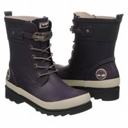 Wellfleet 6  Boot Boots (Dark Purple) - Women's Bo