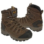 7 Waterproof 4X4 Hiker Boots (Brown Leather) - Wom