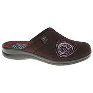Halcyon Shoes (Purple) - Women's Shoes - 35.0 M