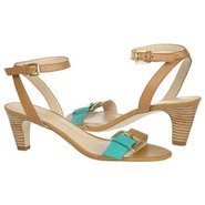 Tarry Shoes (Camelot/Turquoise Le) - Women's Shoes