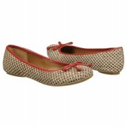 Slip Fine Shoes (Taupe Crochet) - Women&#39;s Shoes - 