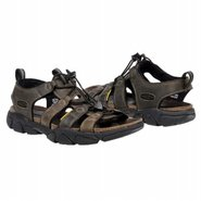 Daytona Sandals (Black Olive) - Men's Sandals - 14