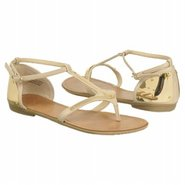 Arrow Sandals (Nude) - Women's Sandals - 6.5 M